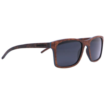 dewerstone Wooden Sunglasses Orton 2.0 Orton 2.0 Wooden Sunglasses - Polarized