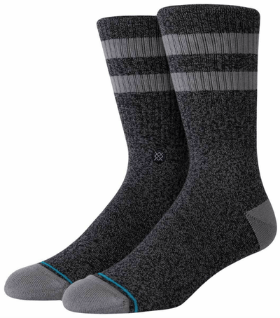 Stance Black / Medium Stance - Joven Sock