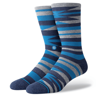 Stance Fawkes / Medium Stance - Casual Infiknit Sock