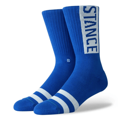 Stance Royal / Medium Stance - OG Sock