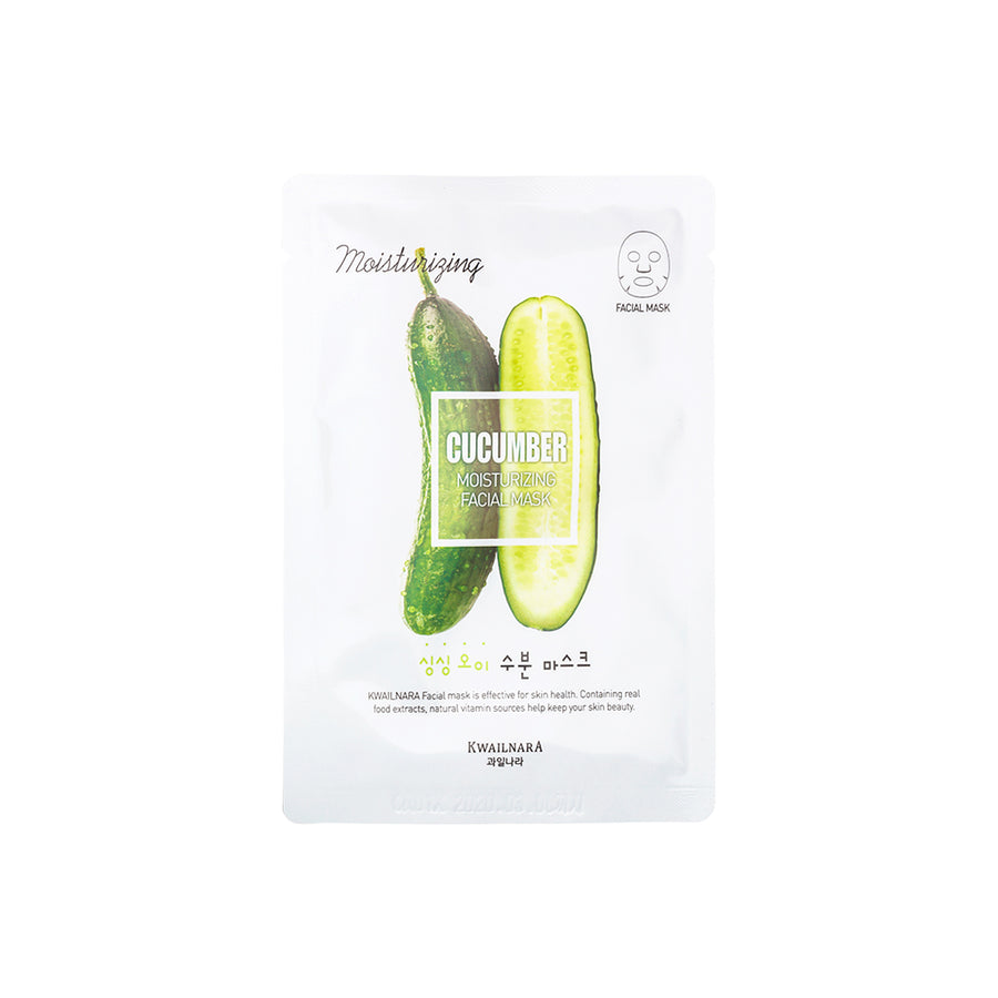 Moisturizing Cucumber Mask