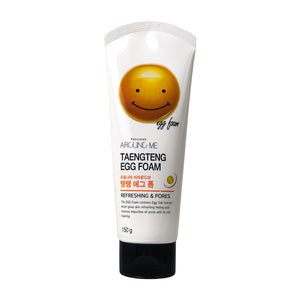 Taeng Taeng Egg Cleansing Foam
