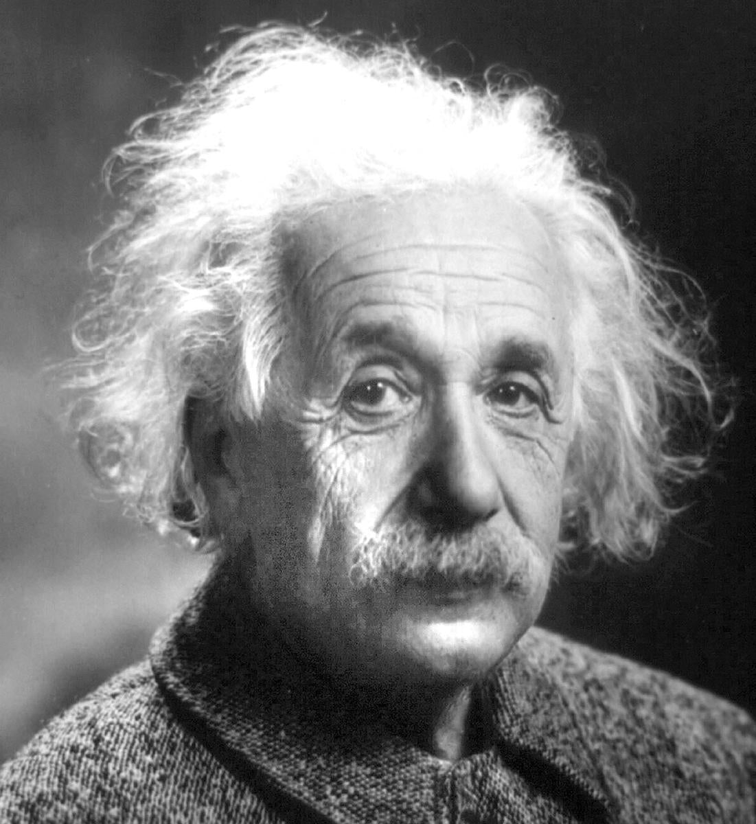 Albert Einstein may have been had Autism Spectrum Disorder
