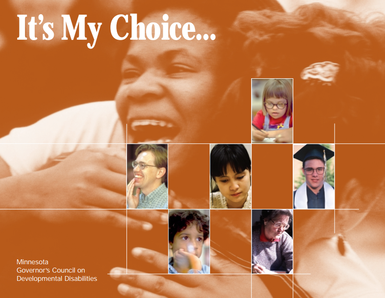 It's My Choice Autism IEP Transition Plan Checklist