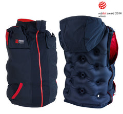 Autism Vest gives Deep Pressure Therapy to people with sensory processing disorder