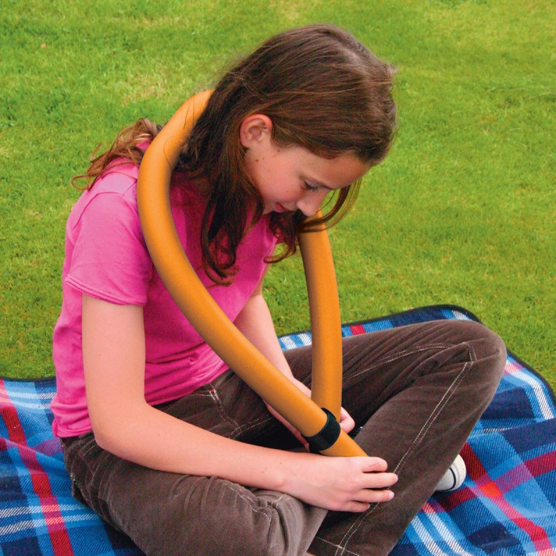 Vibrating Snake toy for people with Autism Spectrum Disorder