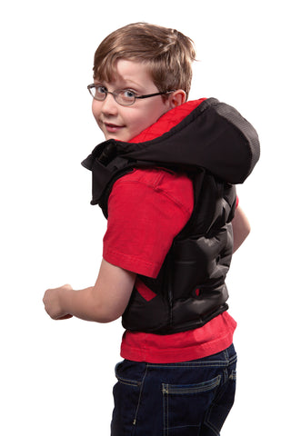 Snug Vest Deep Pressure Therapy Vest for kids with Autism, ADHD, Sensory Processing Disorder or anxiety