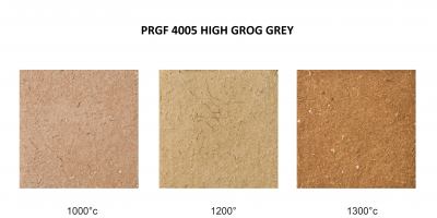 Primo High Grog Grey - PRGF 4005