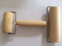 Rolling Pin Double Ended