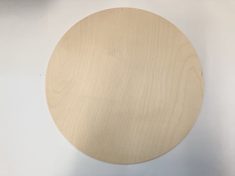 Plywood Bat 350mm