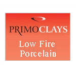 Primo - Low Fire Porcelain 10kg