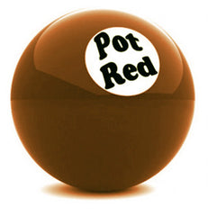 Pot Red Clay