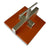 Tile Cutter Square S/S 8""