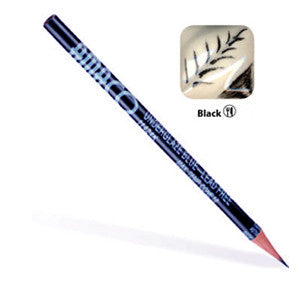 Underglaze Pencils BLACK