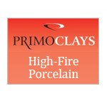 Primo Clays High-Fire Porcelain 10kg