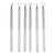 .Aluminium Tool Set of 6