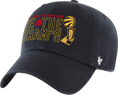 Toronto Raptors We The Champs Cap