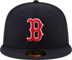 MLB Authentic On Field Fitted Caps