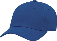 Deluxe Polyester Adjustable Caps