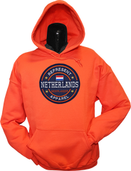 Netherlands Hoodies