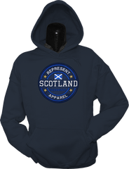 Scotland Hoodies
