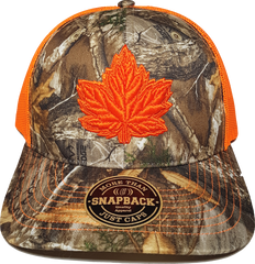 Canada REALTREE® Trucker Hat