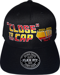 Close To The Cap Caps