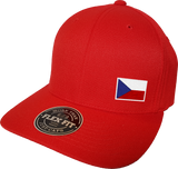 Chech Republic Hat