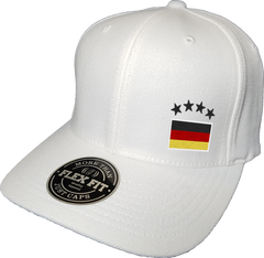 Germany Small Flag Cap