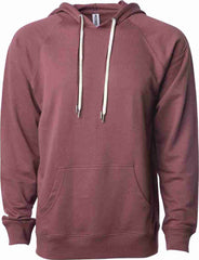 Independent Lightweight Loopback Terry Hoodie