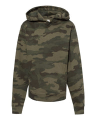 Independent Youth Midweight Hoodies