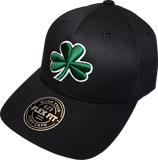 Irish Flex Fit Clover Cap