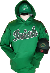 Irish Hoodies