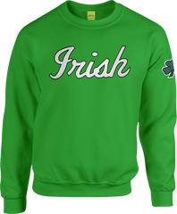 Irish Crew Necks and T-Shirts