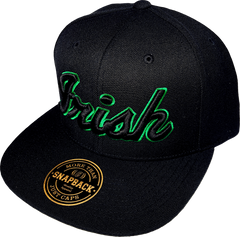 Irish Snapbacks