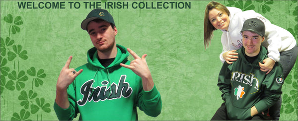 Irish Apparel