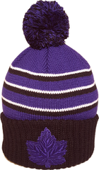 Mighty Maple Canada Toques