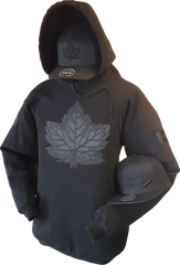Canada Blackout Hoodie
