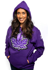 Mighty Maple Canada Hoodies