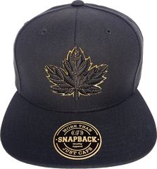 Canada Mighty Maple Snapback