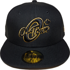 O-Town Ottawa Fitted Hat