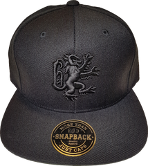 Rampant Lion Blackout Cap