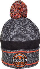 Six One 3 Benchmark Toques
