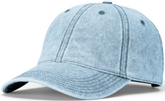 Richardson Snow Washed Unstructured Cap