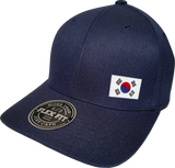 South Korea Hat