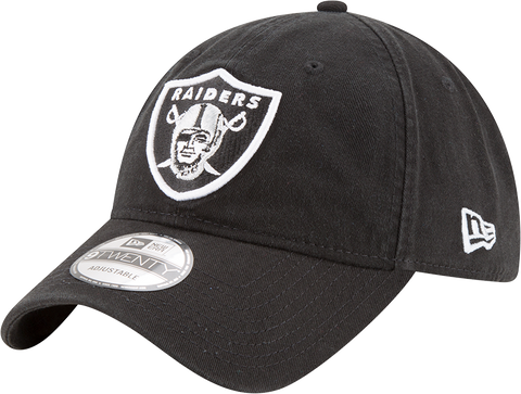 Las Vegas Raiders NFL Adjustable 9TWENTY Cap