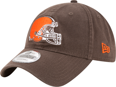 Cleveland Browns NFL Adjustable 9TWENTY Cap