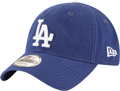 Los Angeles Dodgers 9Twenty Core Classic