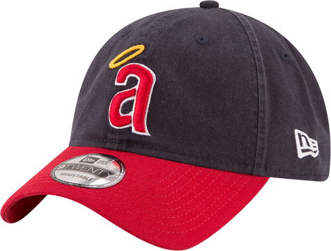 California Angels 1971 New Era 9Twenty Adjustable