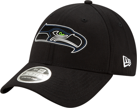 Seattle Seahawks NFL Adjustable 9Forty Stretch Draft Cap